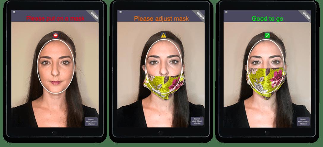 Американцы создали MaskCheck: как работает устройство - фото 3