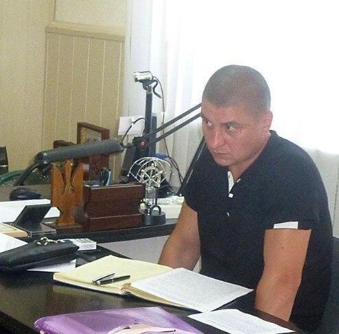 Стало відомо ім'я полтавського терориста та його єдина вимога - фото 2