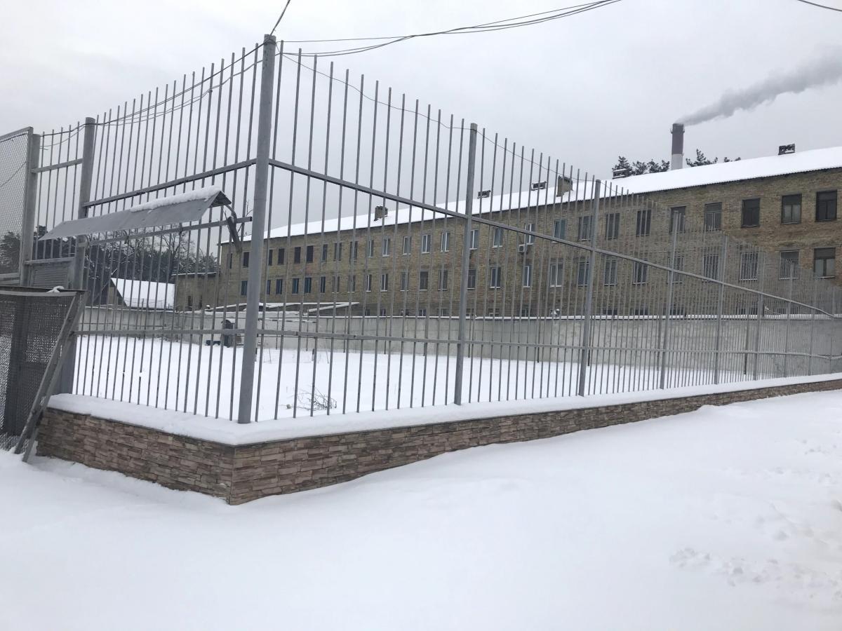 Первый пошел: в Украине началась большая распродажа тюрем - цена и фото - фото 4