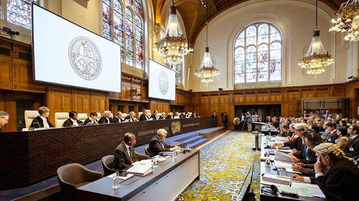 РФ впервый раз ответит занарушение интернационального права— Зеркаль