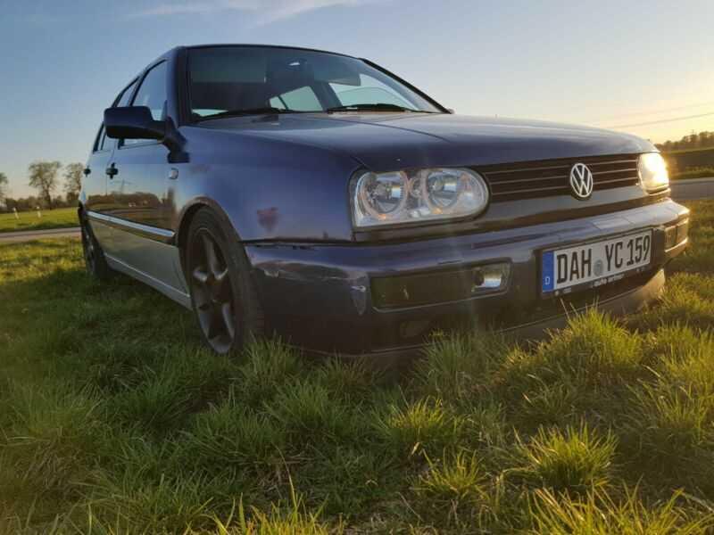 Почти даром: авто, которые можно купить за 50 евро (фото)  - фото 4
