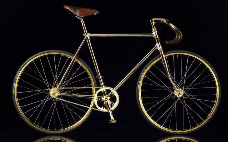 По цене автомобиля: топ-10 самых дорогих в мире велосипедов - фото 8