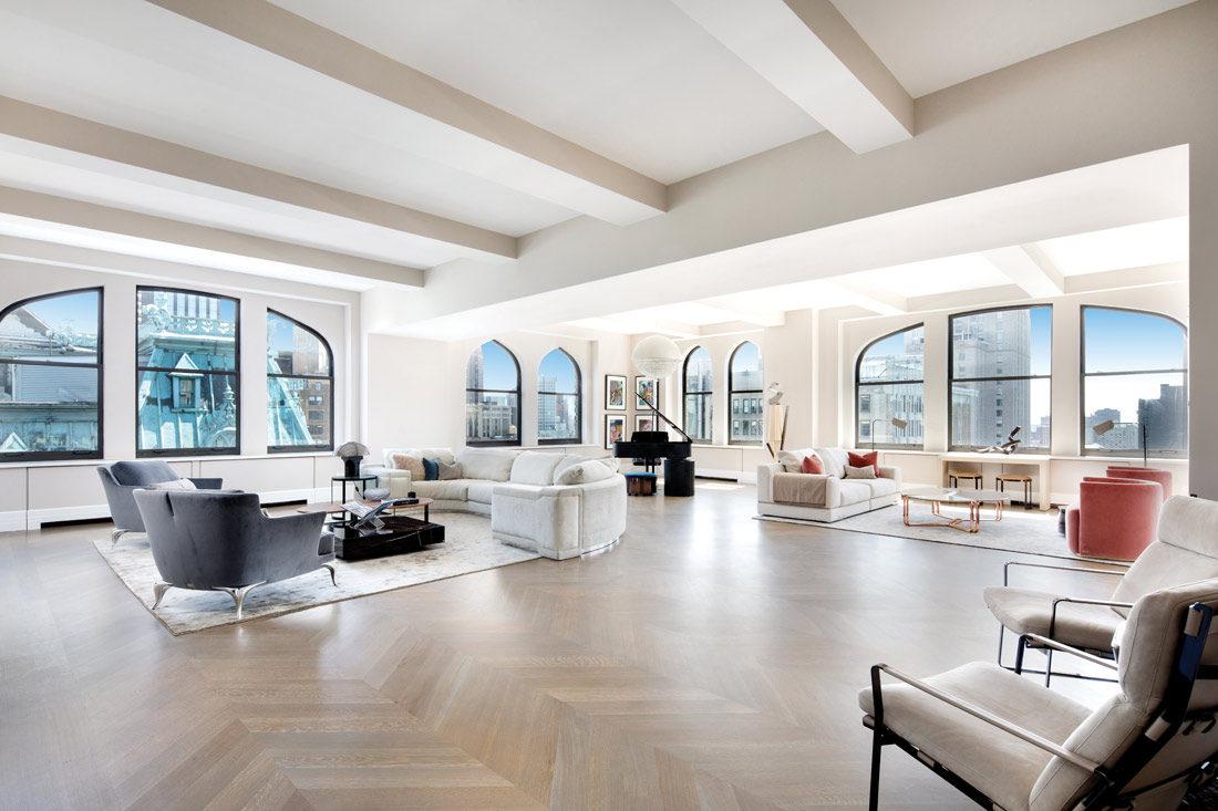 У Мережі показали, як виглядає будинок найбагатшої людини світу зсередини (ФОТО) - фото 6