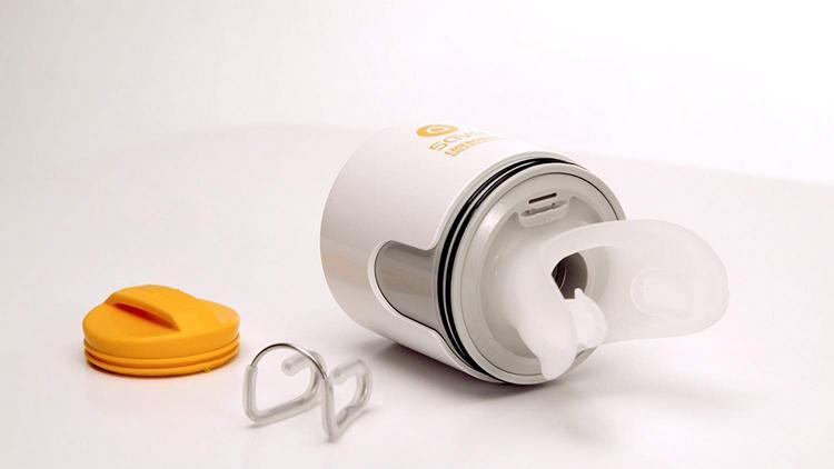 Пять крутых изобретений, которые могут спасти жизнь - фото 5