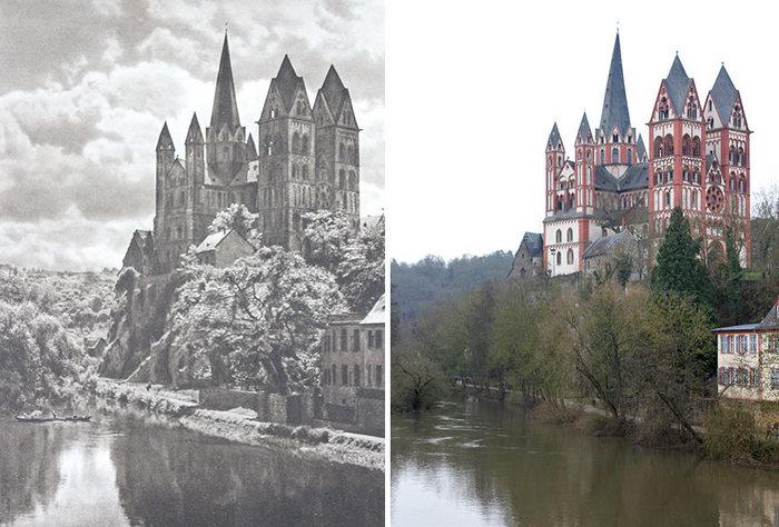 Фотограф показал, как изменилась Европа за 100 лет (ФОТО) - фото 4