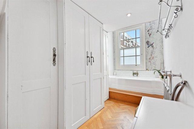 Найвужчий будинок в Лондоні продають за 1,2 мільйона доларів (фото) - фото 7