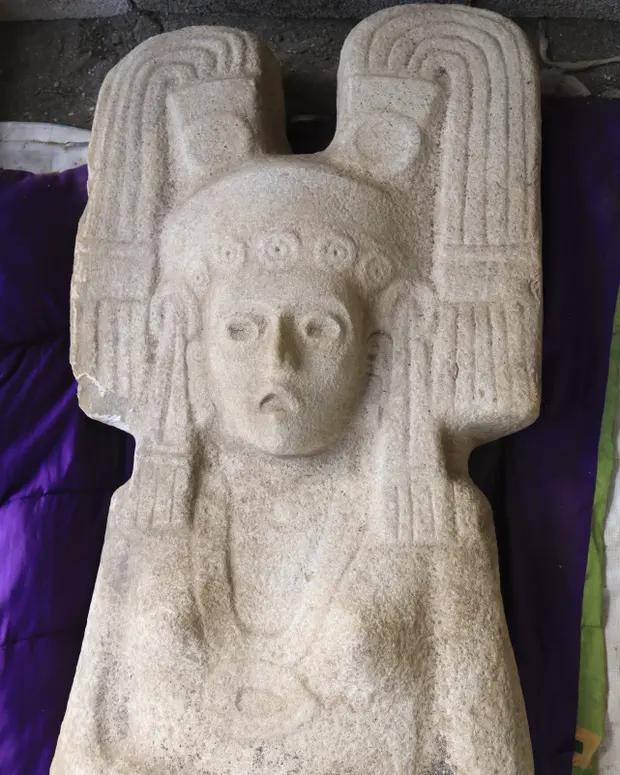 Почему в Мексике заменят статую первооткрывателя Христофора Колумба - фото 2