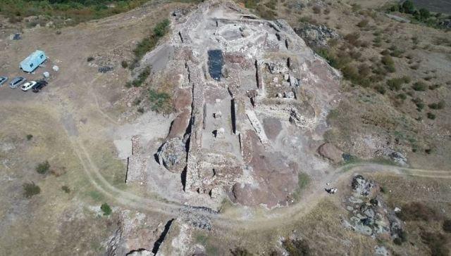 У Болгарії знайшли руїни середньовічної фортеці (Фото) - фото 2
