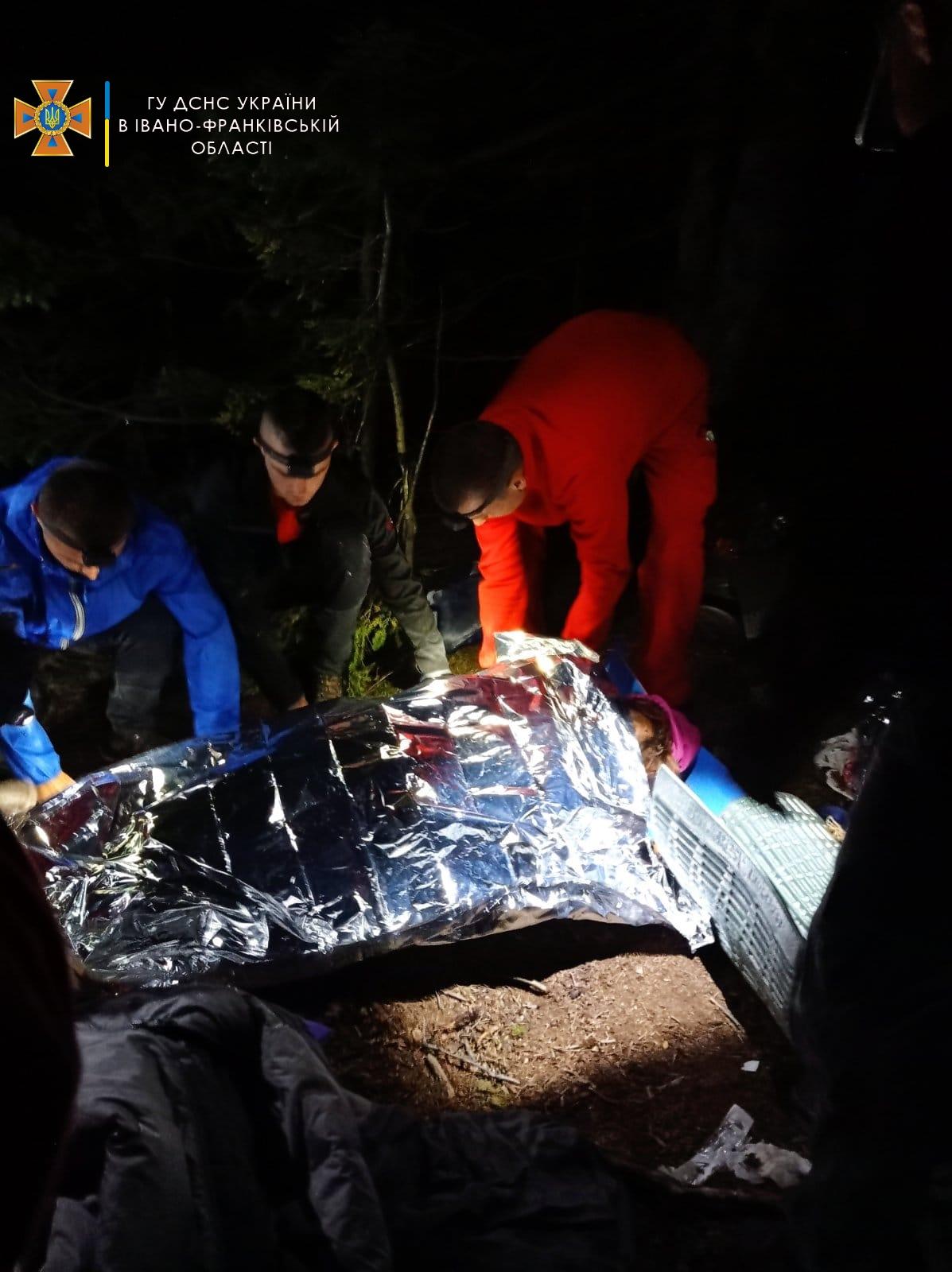 На полонине Карпат произошла трагедия: есть погибшие и травмированные - фото 4