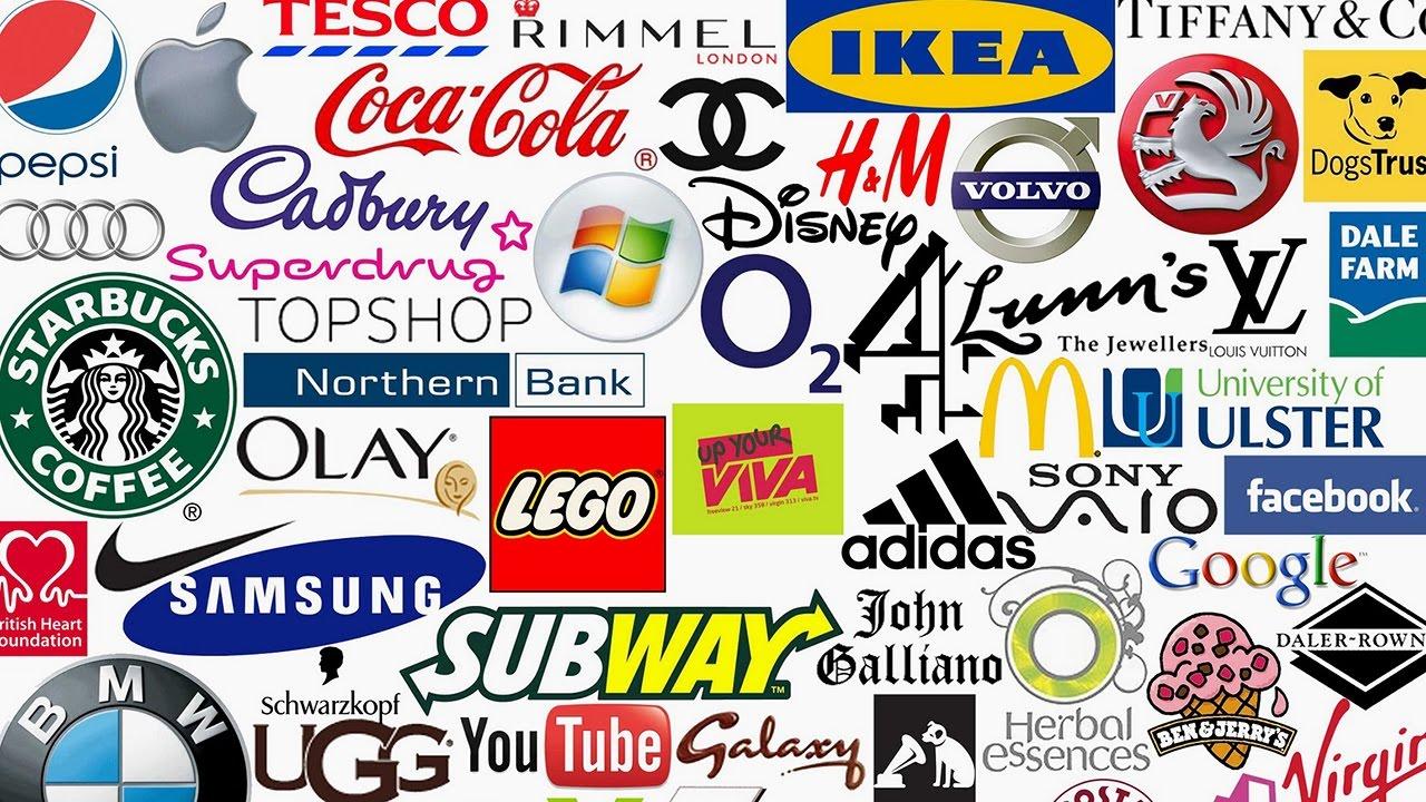 b4066cf8 Логотипы известных брендов: что они за собой скрывают