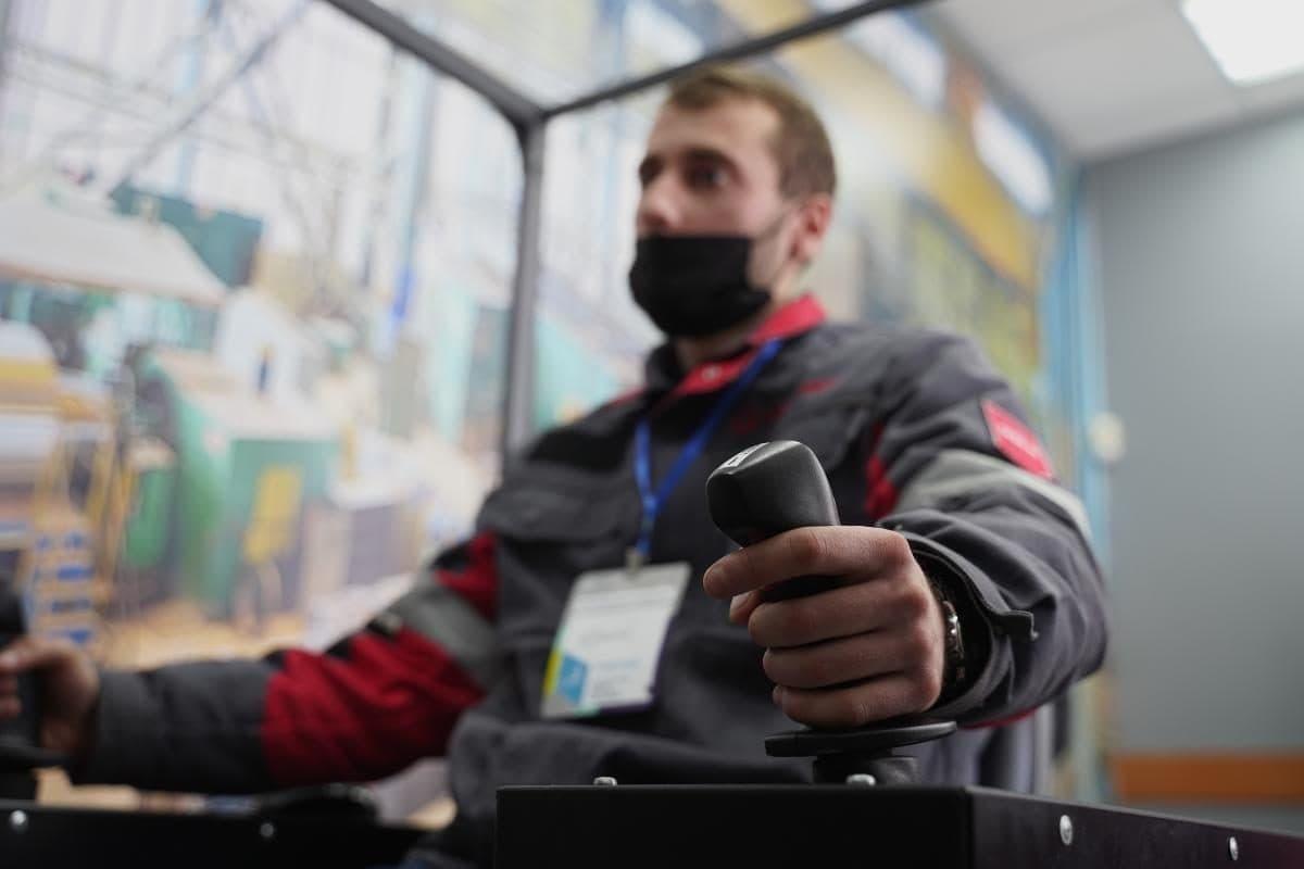 В Украине стартовал конкурс рабочих профессий WorldSkills  - фото 6