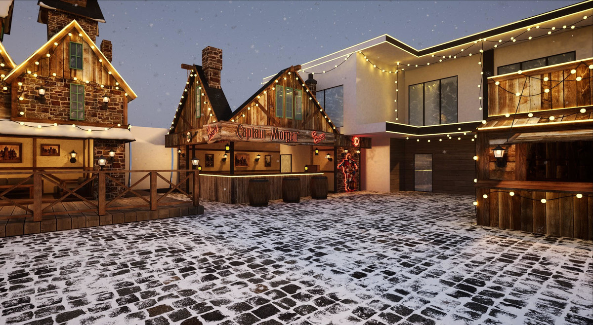 Під Києвом на новорічні свята відкриють містечко за мотивами книги про Гаррі Поттера - фото 6