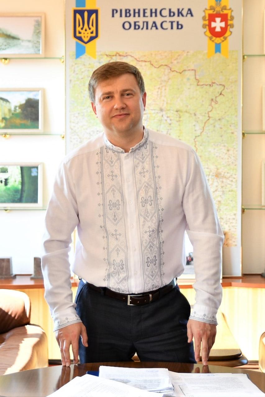 Председатель Ровенской ОГА Виталий Коваль: Реформа децентрализации - это прежде всего об ответственности - фото 3