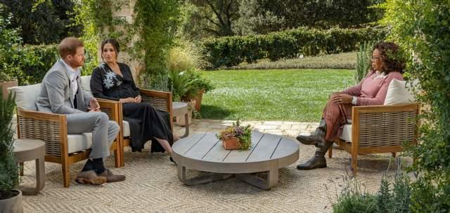 Меган Маркл предложила Опре Уинфри стать крестной ее дочери: ответ ведущей шокировал - фото 2