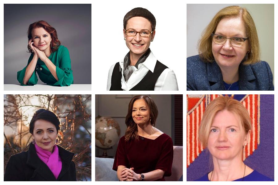Естонія стала єдиною державою, якою керують жінки - фото 2