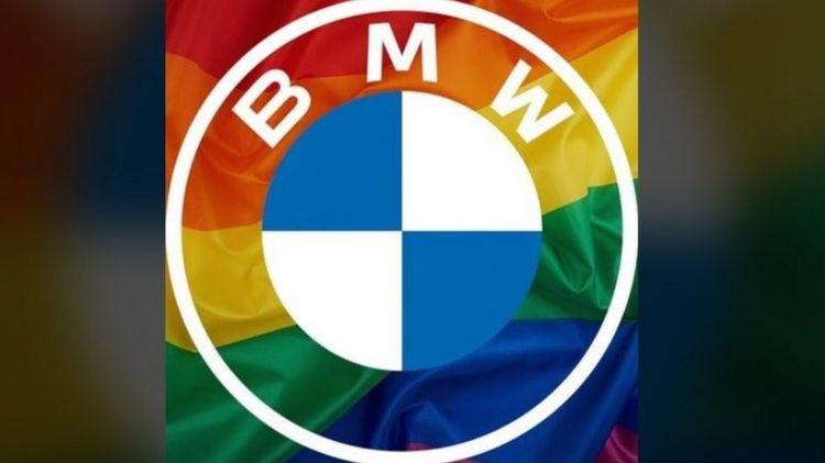 Автоконцерн BMW свернул кампанию в поддержку ЛГБТ - фото 2