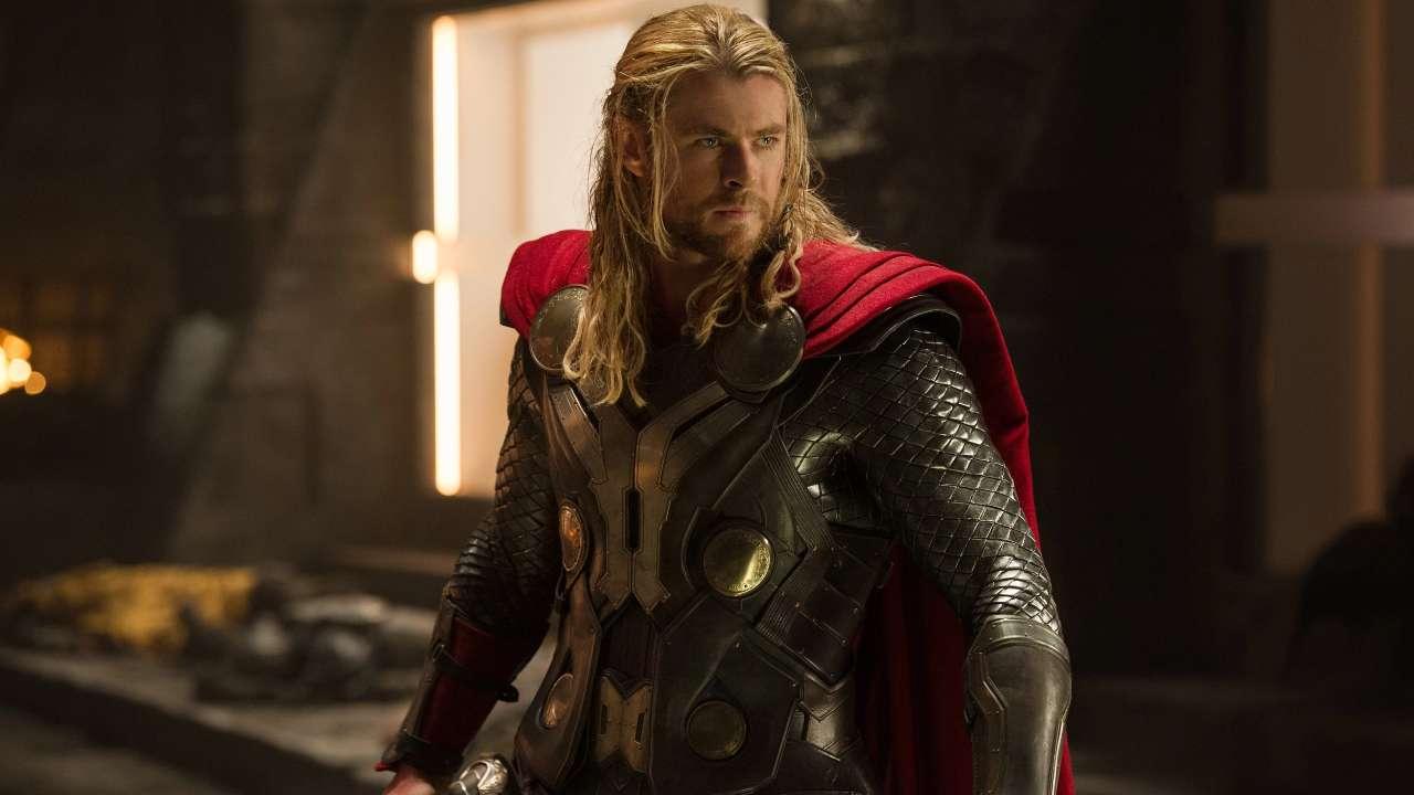 5 самых высоких актеров Marvel - фото 5