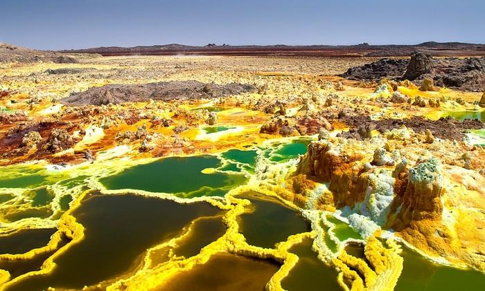 Лучше не рисковать: ТОП-5 самых опасных туристических мест - фото 2