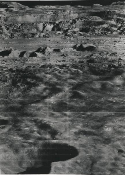 В Нью-Йорке на аукционе выставили самую большую коллекцию редких фото NASA (Фото) - фото 5