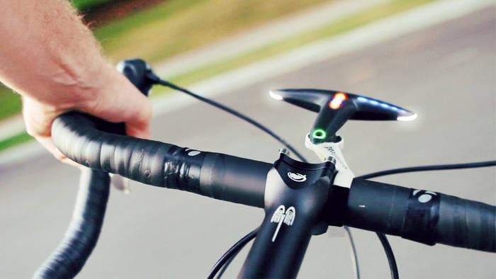 Топ-5 невероятно крутых девайсов для велосипеда - фото 2