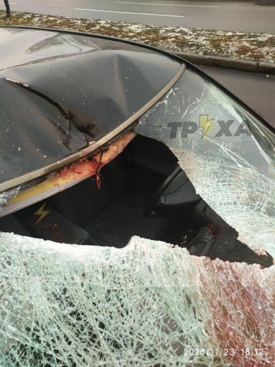 В Харькове произошло смертельное ДТП с обезглавливанием - фото 3
