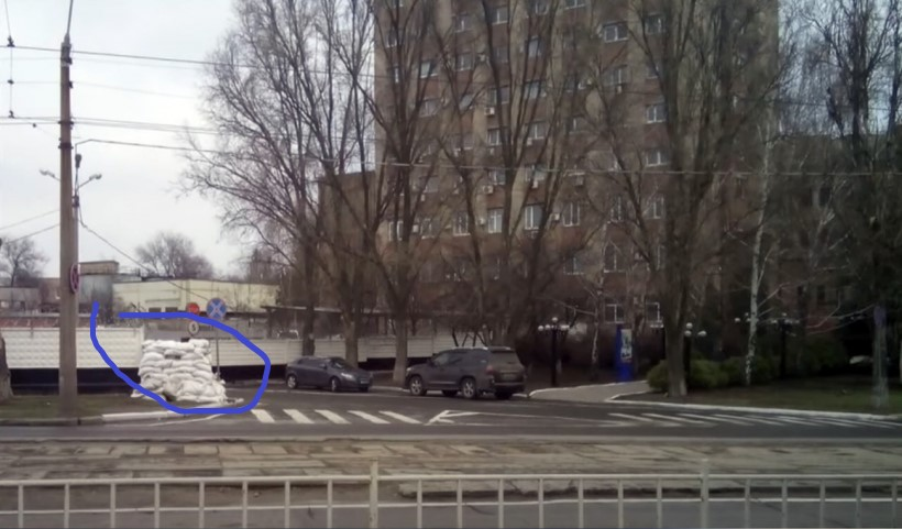 Росія намагається виставити Україну агресором, - Кравчук (Фото) - фото 2