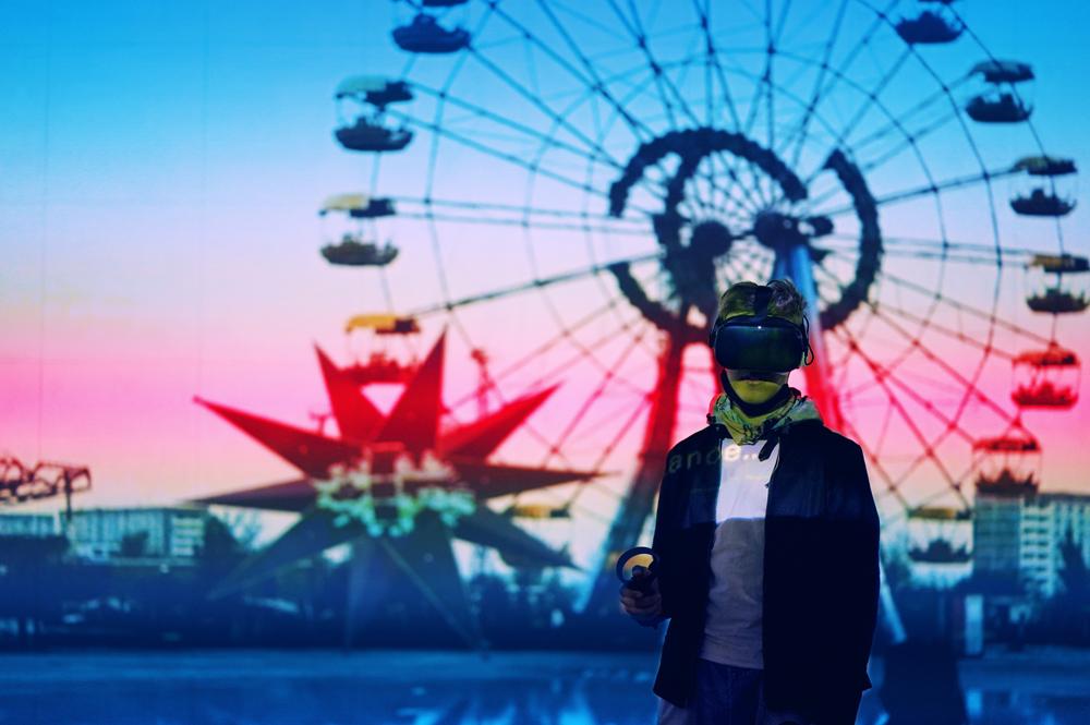 В Украине создали виртуальную выставку о Чернобыле, которую можно посмотреть онлайн и в VR-шлеме - фото 5