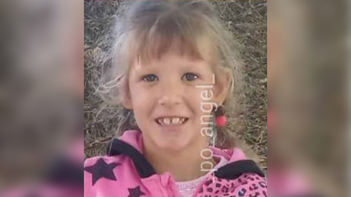 Пропавшую в Херсонской области девочку нашли мертвой - фото 2