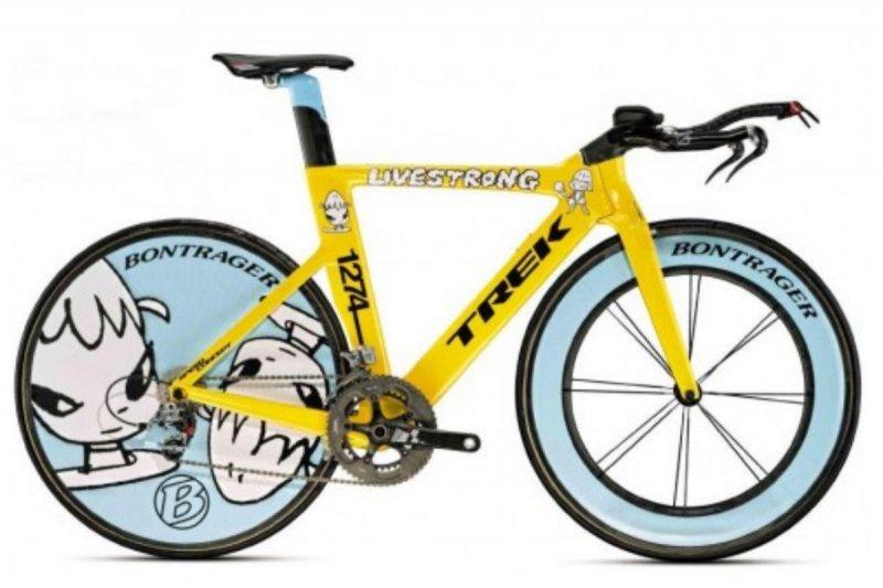 По цене автомобиля: топ-10 самых дорогих в мире велосипедов - фото 10