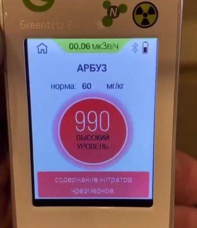 В Україні перевірили на нітрати куплений на ринку кавун: результат шокує (ФОТО) - фото 2