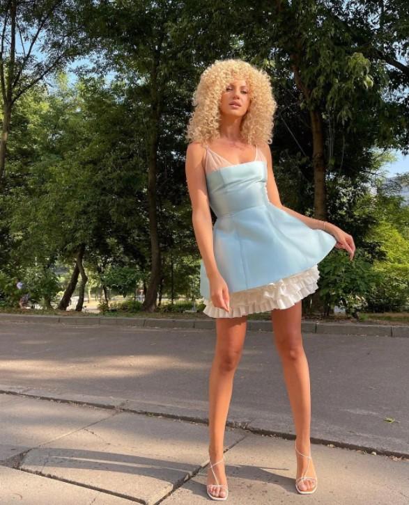 Леся Никитюк удивила фанатов кардинальной сменой имиджа (ФОТО)  - фото 2
