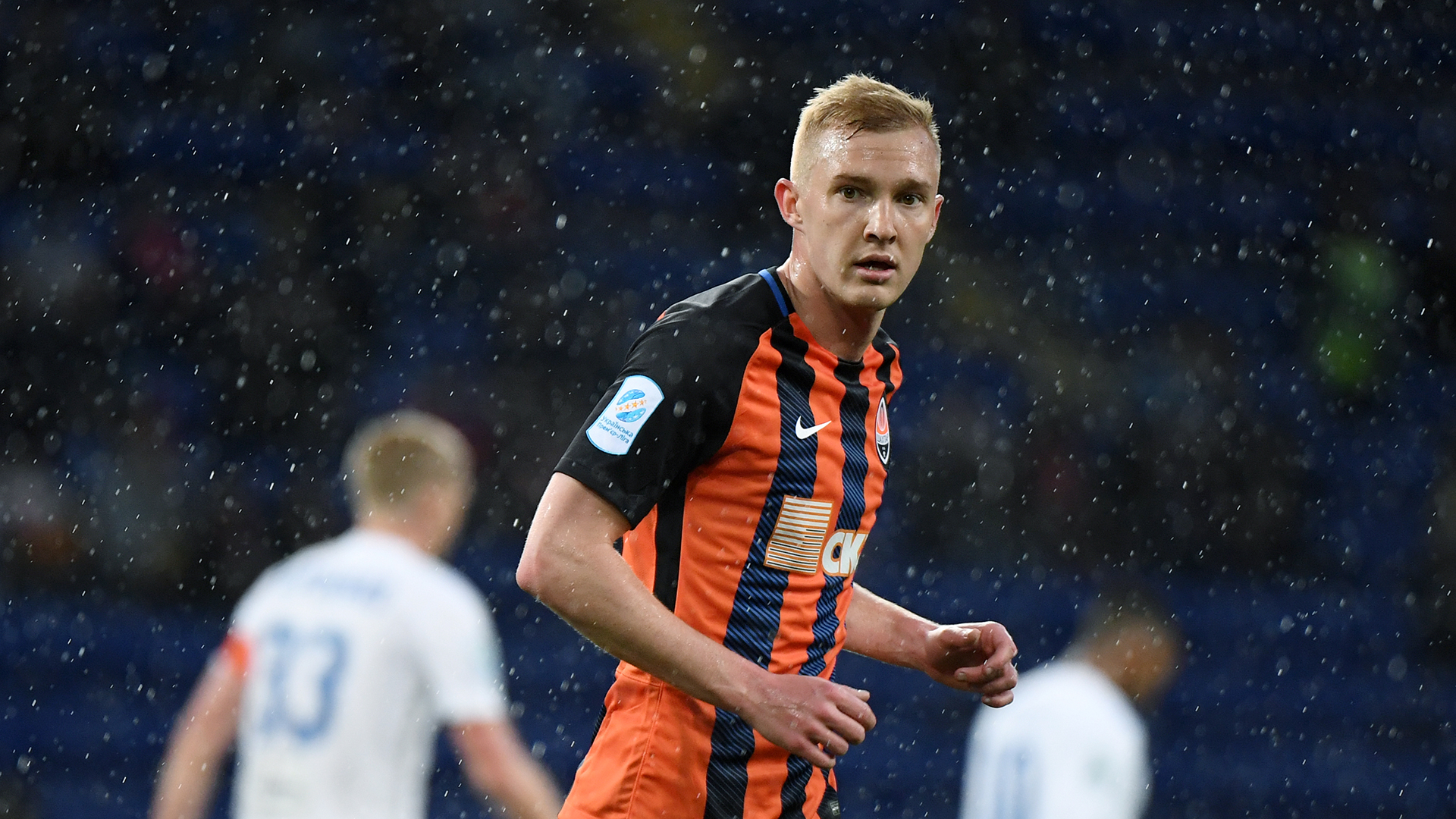 Суркис бросил в Германии больного COVID-19 футболиста «Шахтёра»
