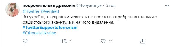 Чей Крым: Twitter дважды верифицировал российское МВД в Крыму - фото 5