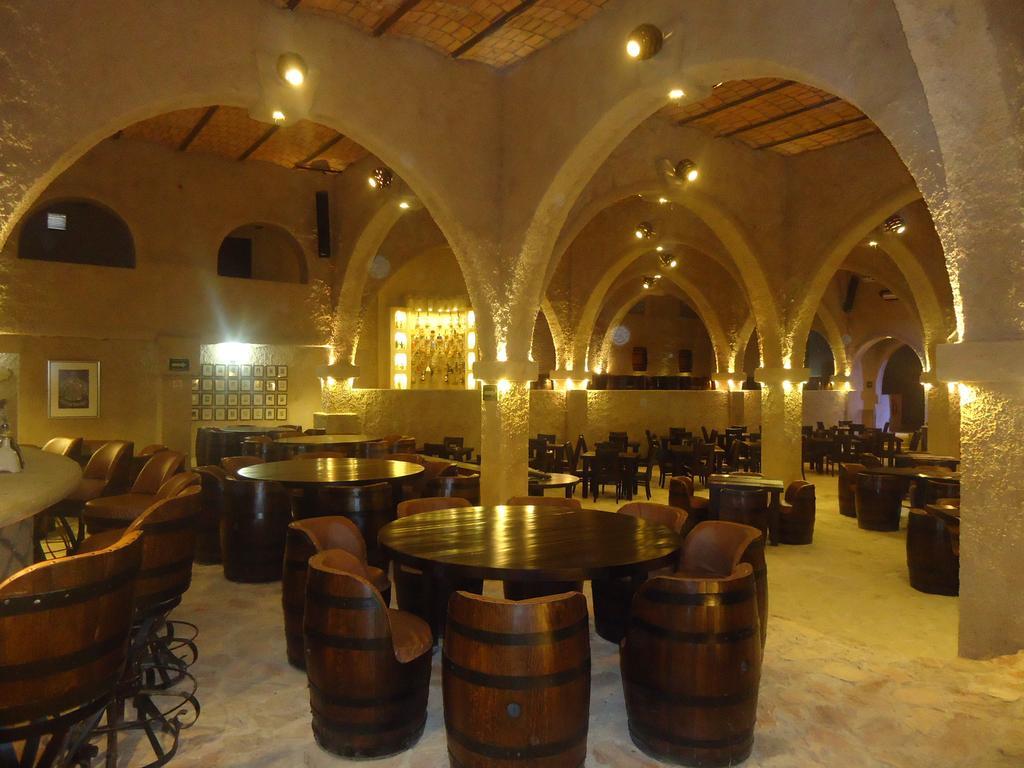 Провести ночь в бочке из-под текилы: в Мексике открыли отель на территории завода по производству напитка - фото 14
