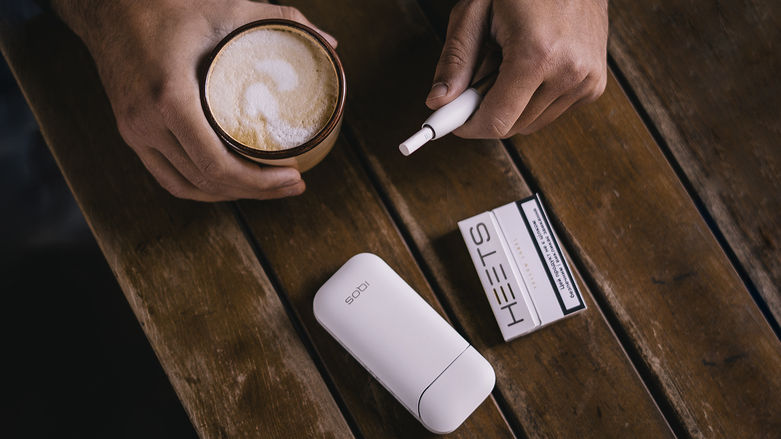 Чи можна курити IQOS у закладах - фото 4