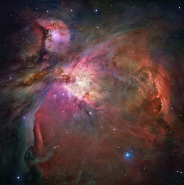 Ученые из NASA запечатлели и показали, как выглядит один из самых ярких объектов глубокого космоса (ФОТО) - фото 2