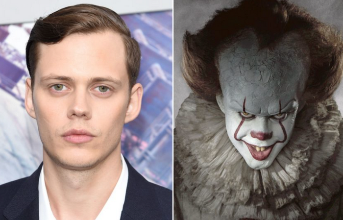 Срываем маски: 5 актеров, которых не узнать без грима - фото 6