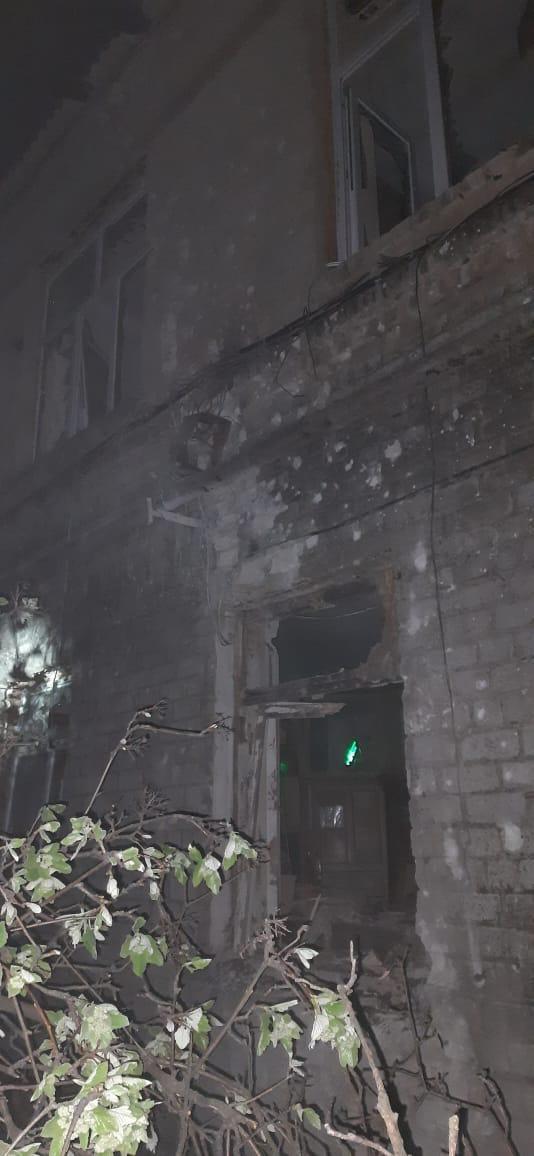 Обострение на Донбассе: оккупанты открыли огонь по ковидной больнице (ФОТО) - фото 5