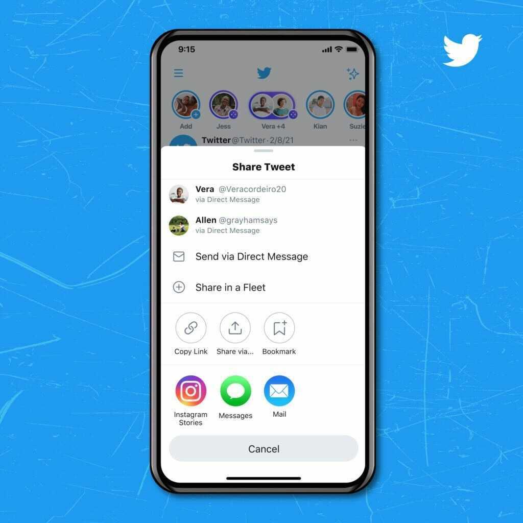 Twitter обновил своё приложение: что известно  - фото 2
