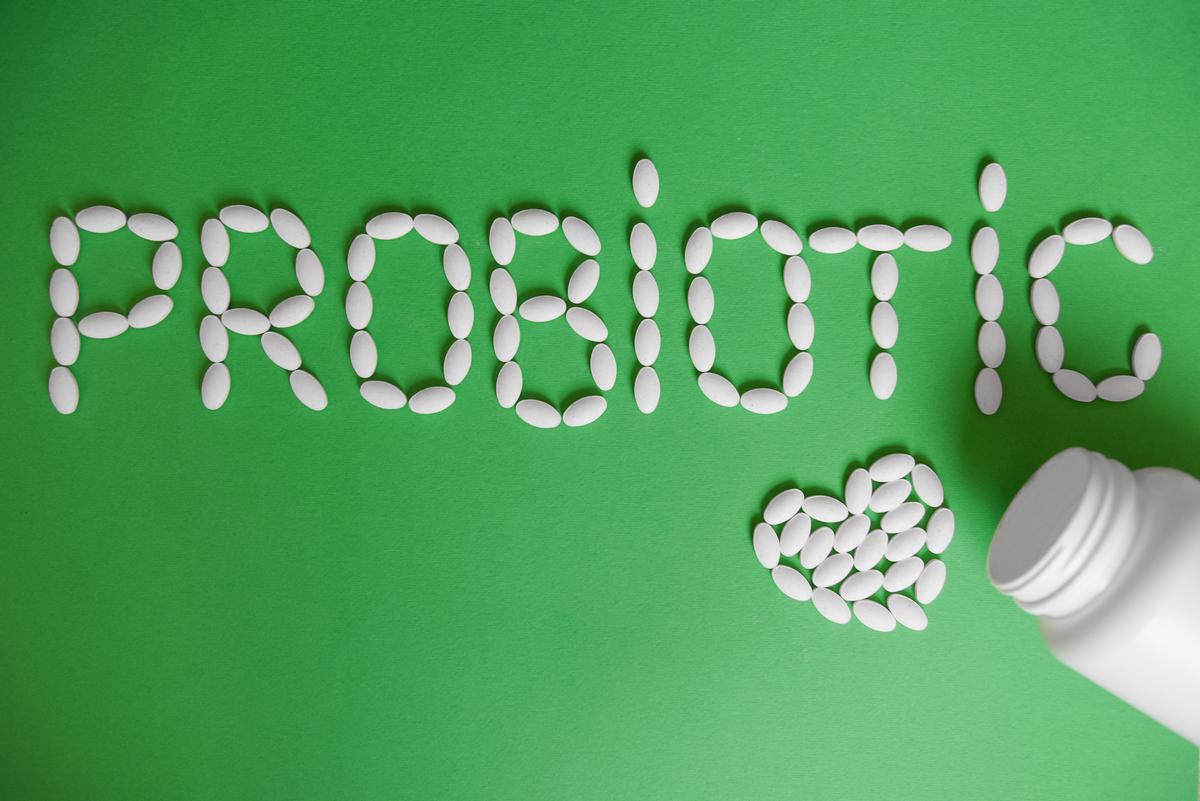 В лечении каких заболеваний помогут пробиотики