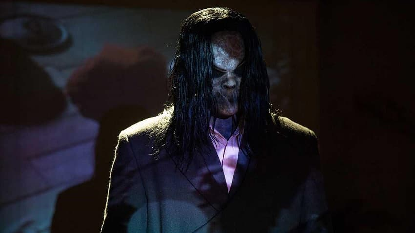 Вчені назвали п'ять найстрашніших фільмів жахів - фото 2