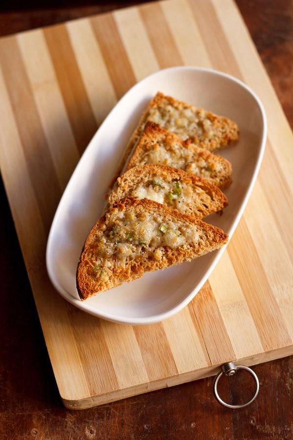 Невероятно вкусно: три рецепта сырных закусок - фото 2