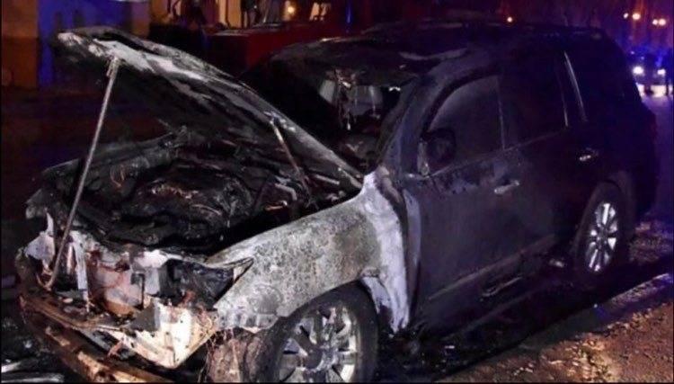 В Одесі викрили пожежника-підпалювача, який на заказ спалював коштовні автівки - прокуратура - фото 4
