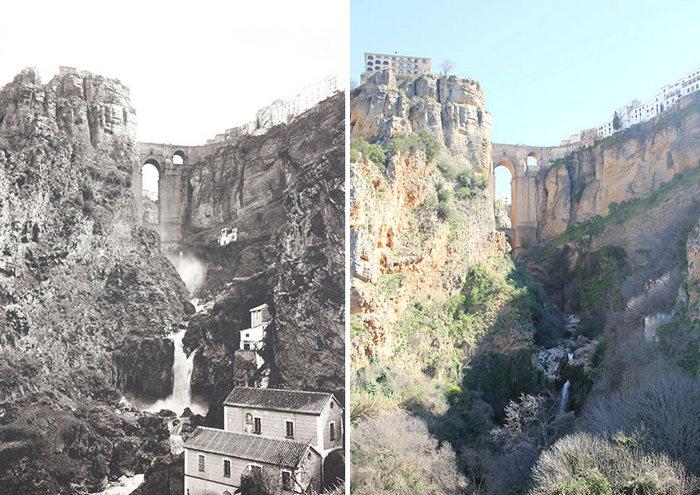 Фотограф показал, как изменилась Европа за 100 лет (ФОТО) - фото 3