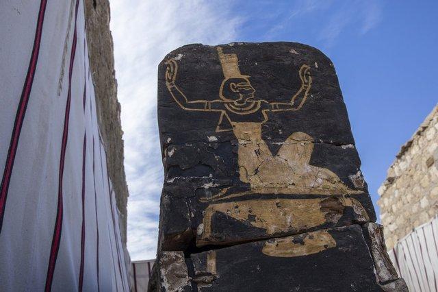 В египетской истории появилась новая царица: найден ее храм (ФОТО) - фото 3