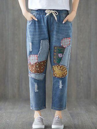 Какие джинсы в тренде этой зимой (Фото) - фото 2