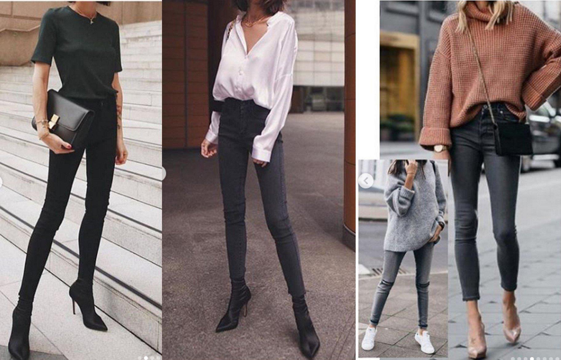 Топ-7 моделей женских джинсов, которые точно понравятся мужчинам - фото 2