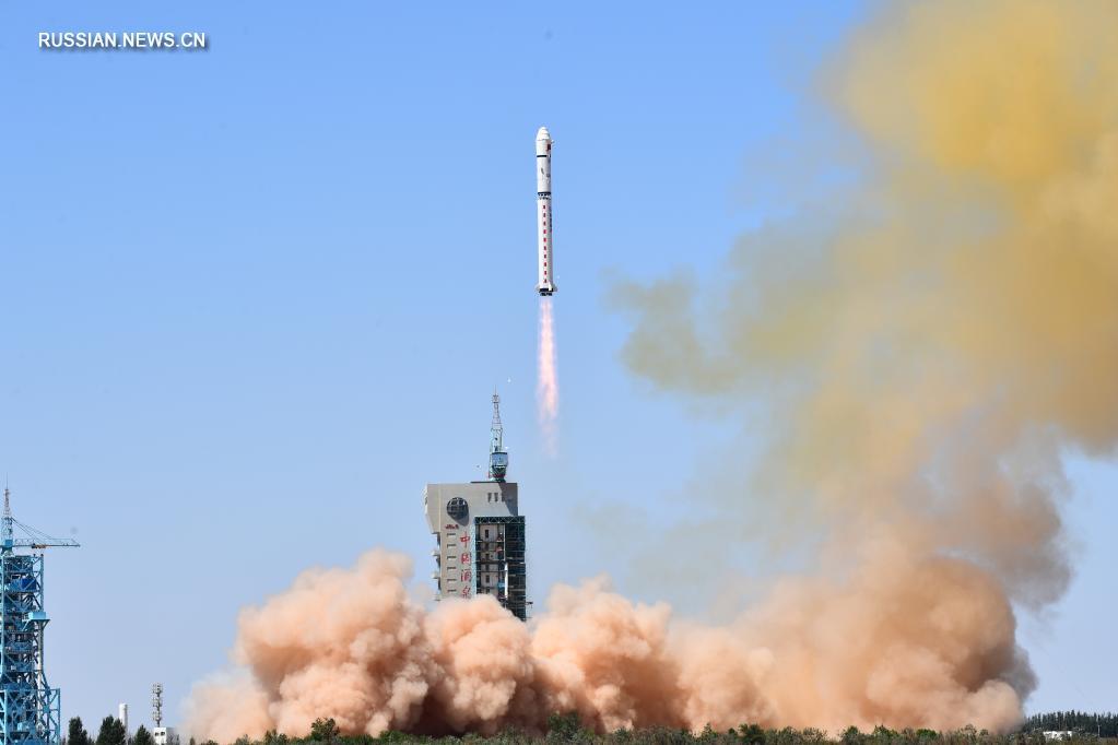 Китай запустив новий супутник на орбіту Землі: що відомо (ФОТО) - фото 2