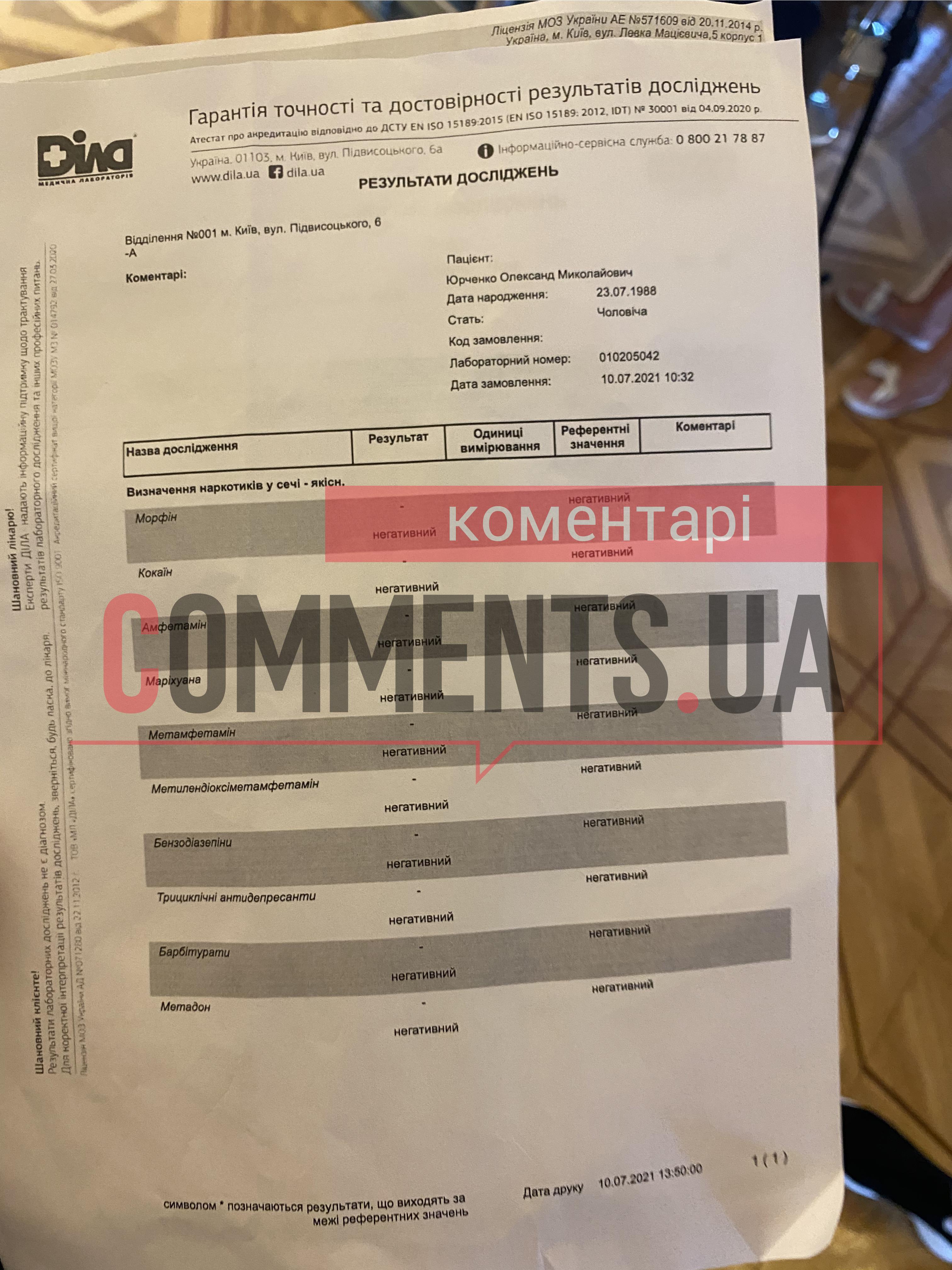 Скандальное ДТП во Львове: сдаст ли мандат нардеп Юрченко из-за теста на наркотики (ФОТО) - фото 4
