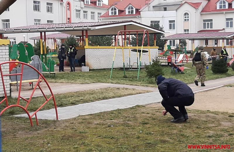 В Винницком детсаду прогремел взрыв (ФОТО)  - фото 2